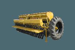 Сеялка зерновая Плантер 3.6 Т (СЗТ-3.6)