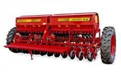Сеялка зерновая Плантер-3.6-01 (СЗ-3.6-01) м/р