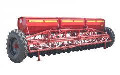 Сеялка зерновая Плантер-5.4 (СЗ-5.4) увеличенный