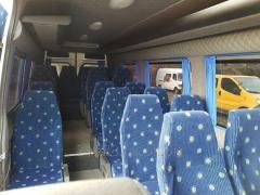 Сидіння для міжміського транспорту