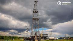 Свердловини нафтові й газові