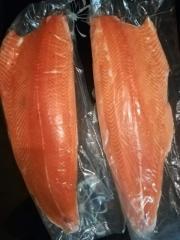 Филе лосося охлажденный балык
