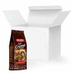 Кофе Marila Crema, 8 шт по 1 кг