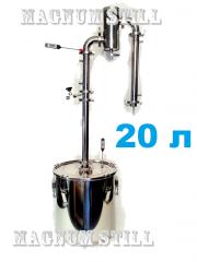 "1.5"" Магнум Профи-2 (АРОМА),  20л"