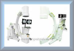 Рентгеновская система типа С-дуга Anyview, (модель 500R)
