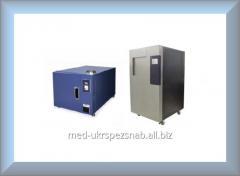 Плазменный низкотемпературный стерилизатор BM-35L