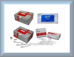 Диагностический количественный экспресс-тест на ПКТ/Прокальцитонин (PCT/ Procalcitonin)