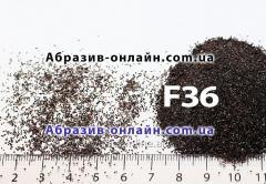 Электрокорунд   14А   F36