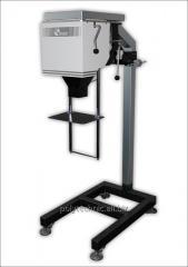Дозатор весовой полуавтоматический ДВСВ-S для