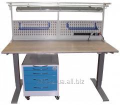 Equipment for repairing transformers