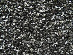 Antratsit Shtyb coal of ASh