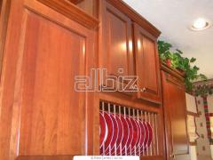 Для изготовления мебельных фасадов Дубовый шпон