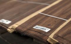 Натуральный шпон Гренадилло Logs -  0,6 мм от 2,10