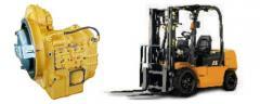 Автоматическая коробка переключения передач серии