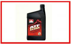 Oil for automatic transmissions ATF D3M TES-389