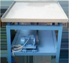 Производственное оборудование для бетонных изделий