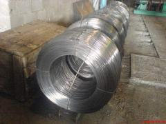 Stainless steels and alloys