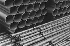 Трубы стальные электросварные водогазопроводные