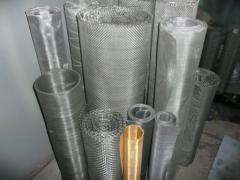 Металеві сітки
