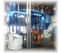 Equipment for bio fuel production