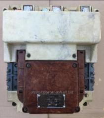 Contactors and starting boxes