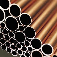 Pipe copper always available with delivery.