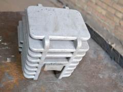 Odlewanie z aluminium