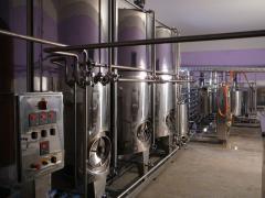 Резервуар, ванна-охладитель марки СВВ-10, СВВ-1,25