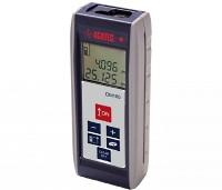 Laser range finder of Agatec DM100