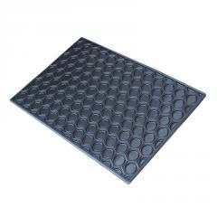 Придверный коврик . Ковры бытовые резиновые