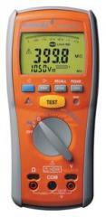 Измеритель сопротивления изоляции APPA 605
