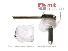 Пакет (рукав) для инструмента (морцелятора или