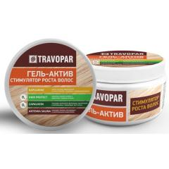 Activator of hair growth Travopar (Travopar)