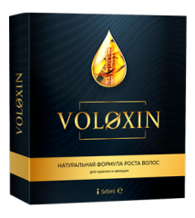 Сыворотка для укрепления волос (Voloxin)...