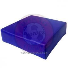 Подлокотник синий на стол для армрестлинга