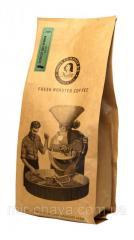 Кофе в зернах Эспрессо арабика 100%, 0,5кг.