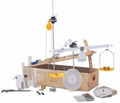 Устаткування лабораторне з фізики (розділ