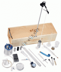 Instruments for physical-chemical quantities