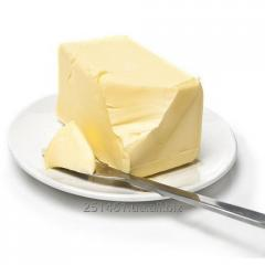 Сливочное масло из 100% натурального коровьего