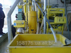 Equipment for processing of grain