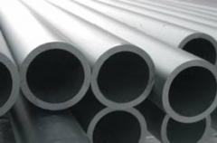 Thick wall pipes always available with delivery.