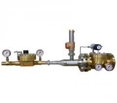 فلومترس گاز و هوا