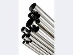 Pipes and tubes steel thin-walled always available