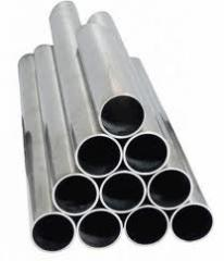 Seamless pipes from high-temperature alloys always