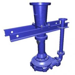 I will sell peskovy pumps vertical the PRVP63/22,5