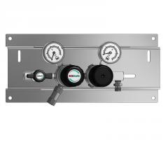 Панель управления подачей газа SMD 502-16/-24/-25