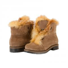 Fire ботинки женские демисезонные М-013-03
