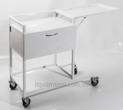 Столик (тумбочка прикроватная) СТ-ТПП