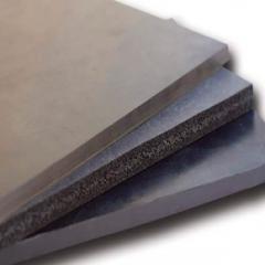 Гума Губчата  (Пластина прессованная) 2гр (500х700), толщина от 5мм до 20мм