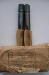Метчик М30 комплектный Р6М5 ТИЗ
